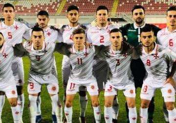 Late goals sink Malta U-21