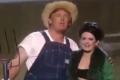 Green Acres: 'Farmer' Trump sings country in video post