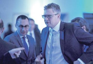 Watch: Nexia testimony had 'no bearing' on decision to drop libel cases - Konrad Mizzi