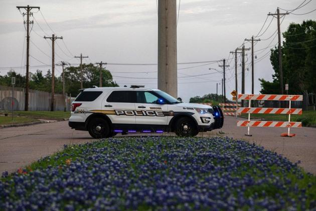 One dead, at least five wounded in Texas shooting