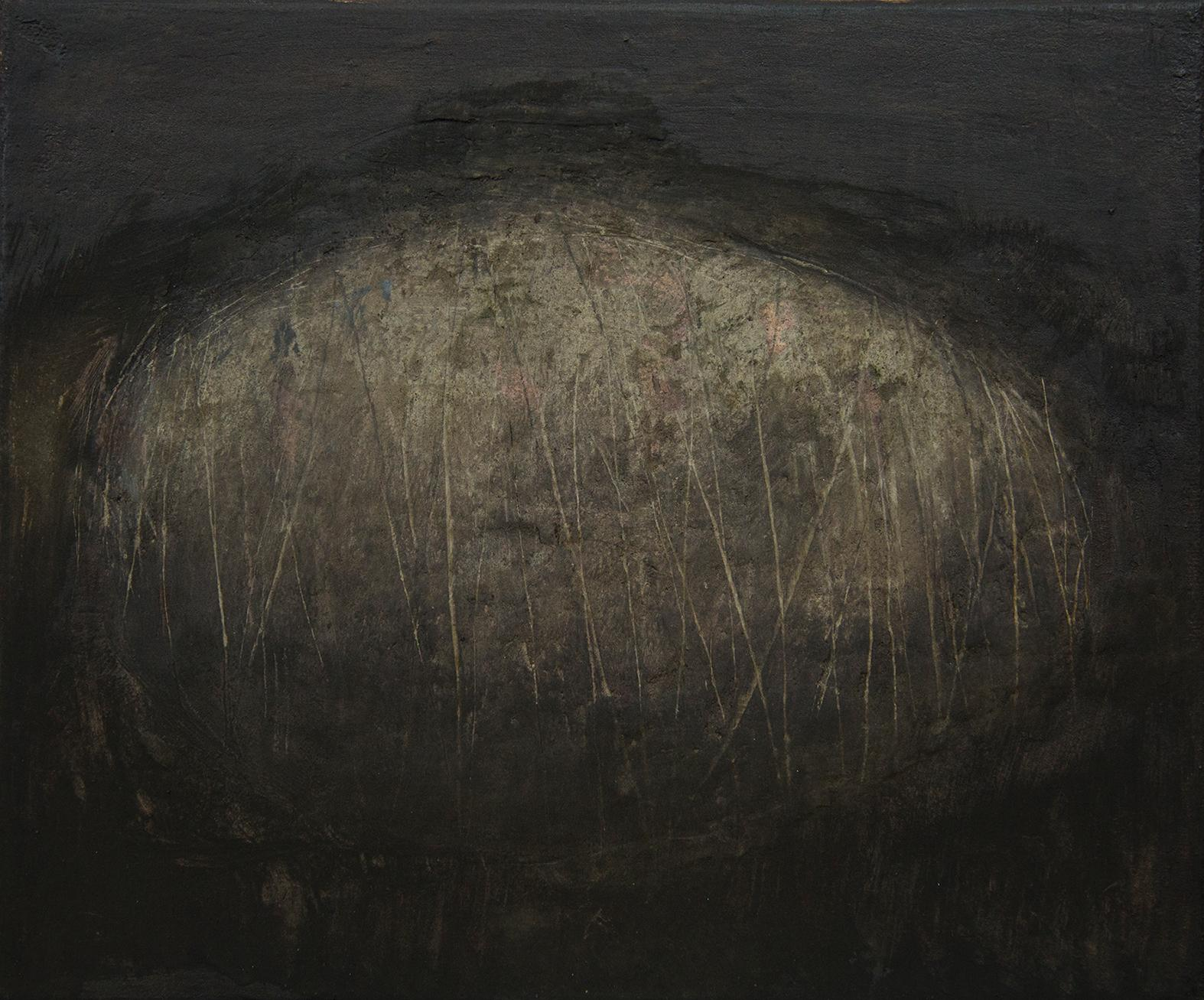 Untitled 1, from the Swath Series