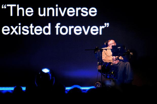 analysis and criticism of the book the universe in a nutshell by stephen hawking Hawking's the universe in a nutshell aims to remedy the situation, with a plethora of friendly illustrations to help readers grok some of the most brain-bending ideas ever conceived does it succeed yes and no.