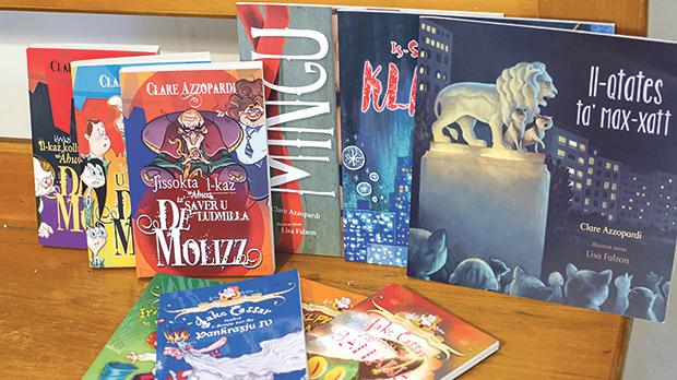 Photos: Katelia, Katel Delia (www.facebook.com/Katelia.Art), www.inizjamedmalta.wordpress.com