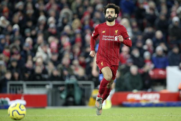 Liverpool draw Everton in FA Cup third round