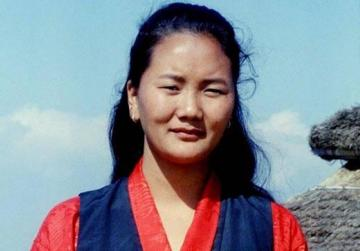 Lhakpa Sherpa is recognised by Guinness World Records