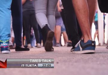 TimesTalk