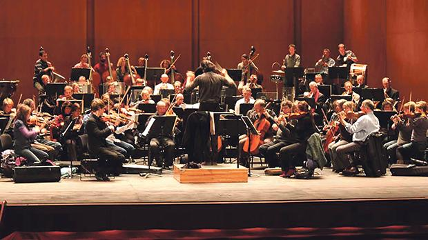The Orchestra of the Age of the Enlightenment