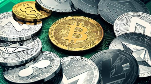 Cryptocurrency markets are incredibly volatile. Photo: Shutterstock