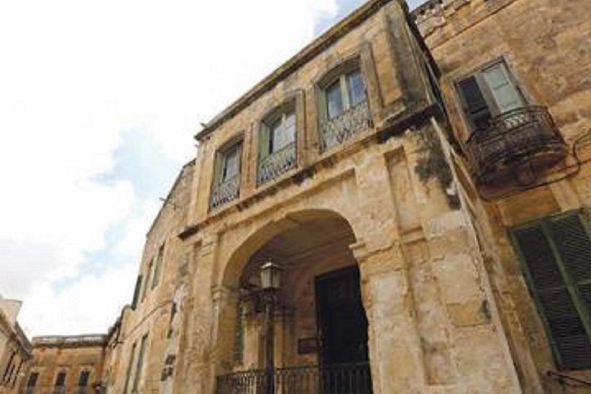 Government buys Villa Guardamangia, the Queen's former Malta residence
