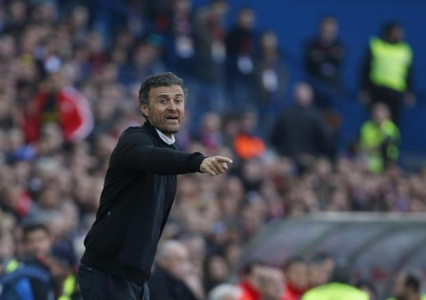 Luis Enrique has been named as the new Spain coach.