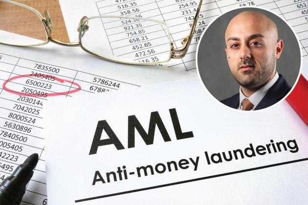 Rewriting the narrative of Malta's enforcement against AML practices