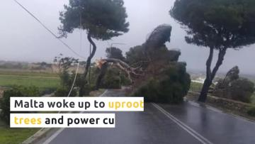 €25m in storm damage not enough to qualify for EU funding