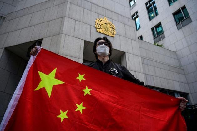 Hong Kong to bar 'disloyal' politicians and officials from office