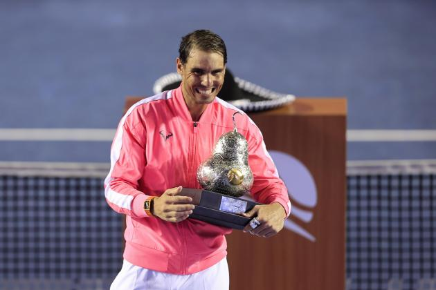Nadal, Gasol launch fundraiser to pay back debt to Covid hit Spain