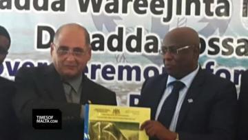 Murdered Maltese port manager remembered   Video: Mark Zammit Cordina.