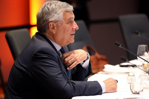 MEPs hold crunch vote for European Parliament leader