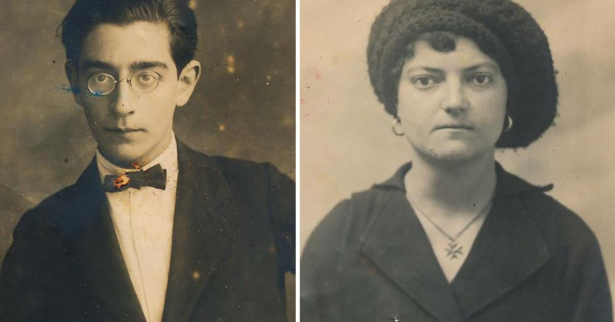 The tattoos that marked Maltese passport holders