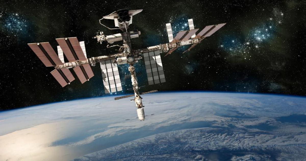 International Space Station visible tonight - timesofmalta.com