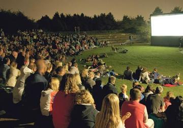 Short films for sustainable living