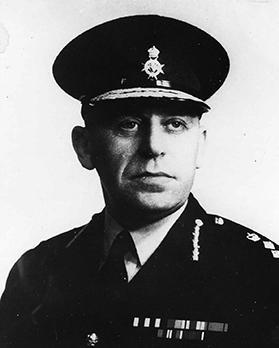 Commissioner George Cachia.