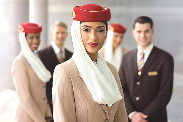 Emirates ushers in new year with positive outlook