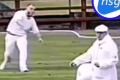 Cricket club bowled over by video going viral