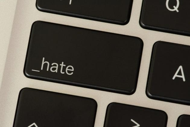 Another 20 people to be charged with online hate speech