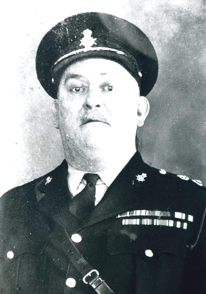 Joseph Ullo