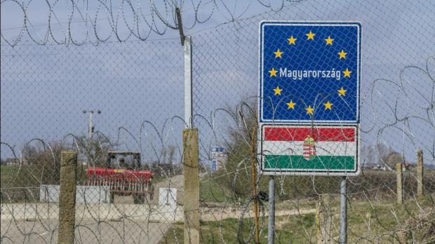 EU Court Rejects Bid By Hungary And Slovakia To Avoid Taking Migrants