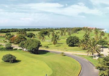 Varadero's Golf Club.