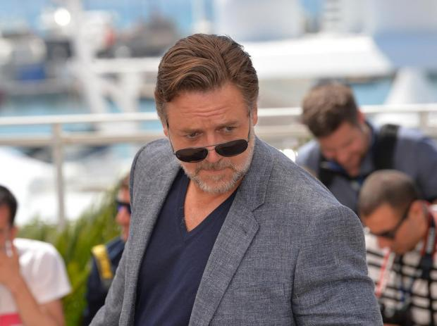 Russell Crowe is also a Kwaussie. Photo: Shutterstock