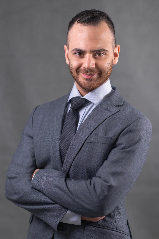Dr John Caruana is a legal adviser at KSi Malta