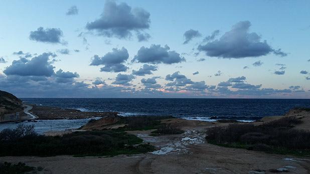 Qbajjar, Gozo. Photo: Mark Anthony Psaila