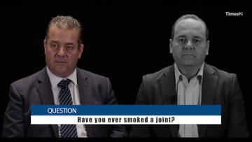 Watch: Chris Cardona vs Beppe Fenech Adami