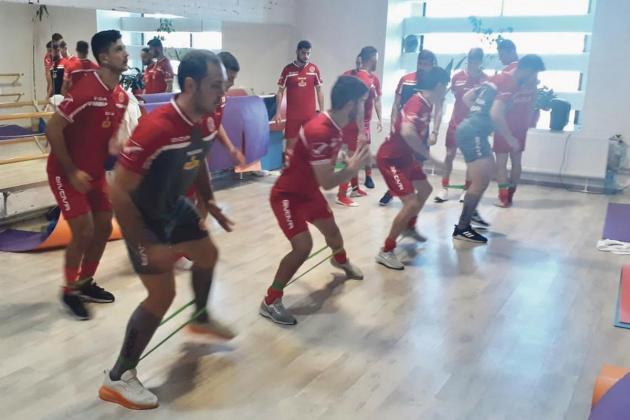 Team effort key for Malta ahead of Ukraine test