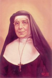 Mother Margherita De Brincat