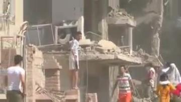 Dozens killed in Syria truck bomb