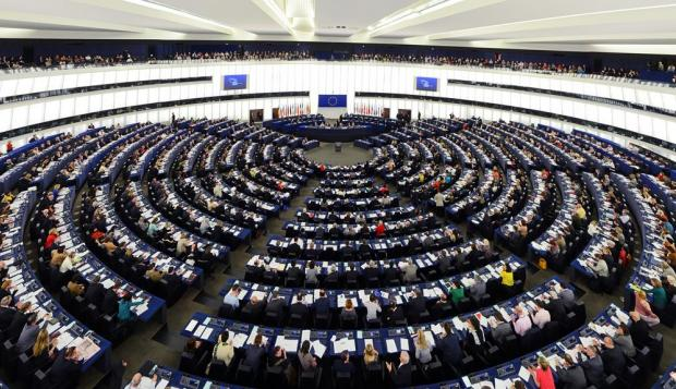 Mr Juncker will address European parliamentarians. Photo: Shutterstock