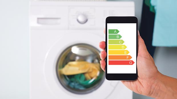 EU law determines the requirements for energy labelling. Photo: Shutterstock.com
