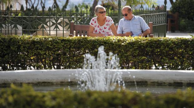More than half of all men and women in Malta are worried about their eventual pension.