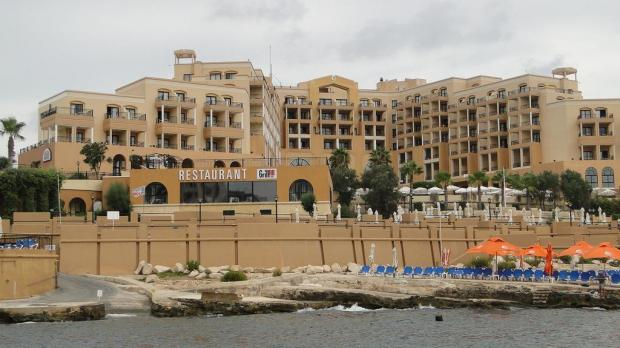 Ihi corinthia hotels in malta enjoy best period since opening for Period hotel