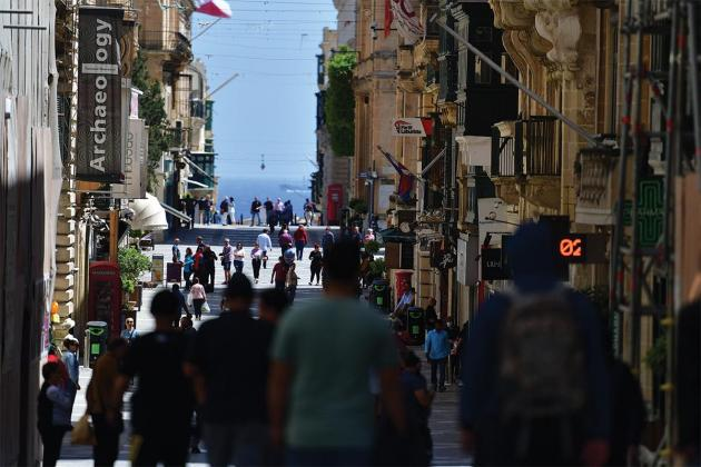 Times of Malta survey: How COVID-19 changed Malta