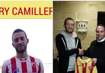 Gary Camilleri