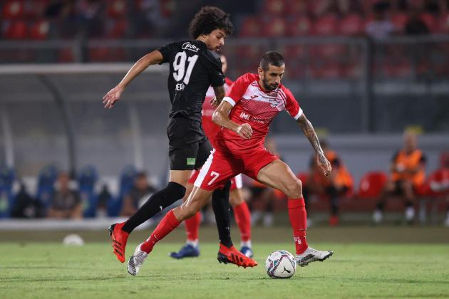Balzan pile more misery on out-of-sorts Spartans