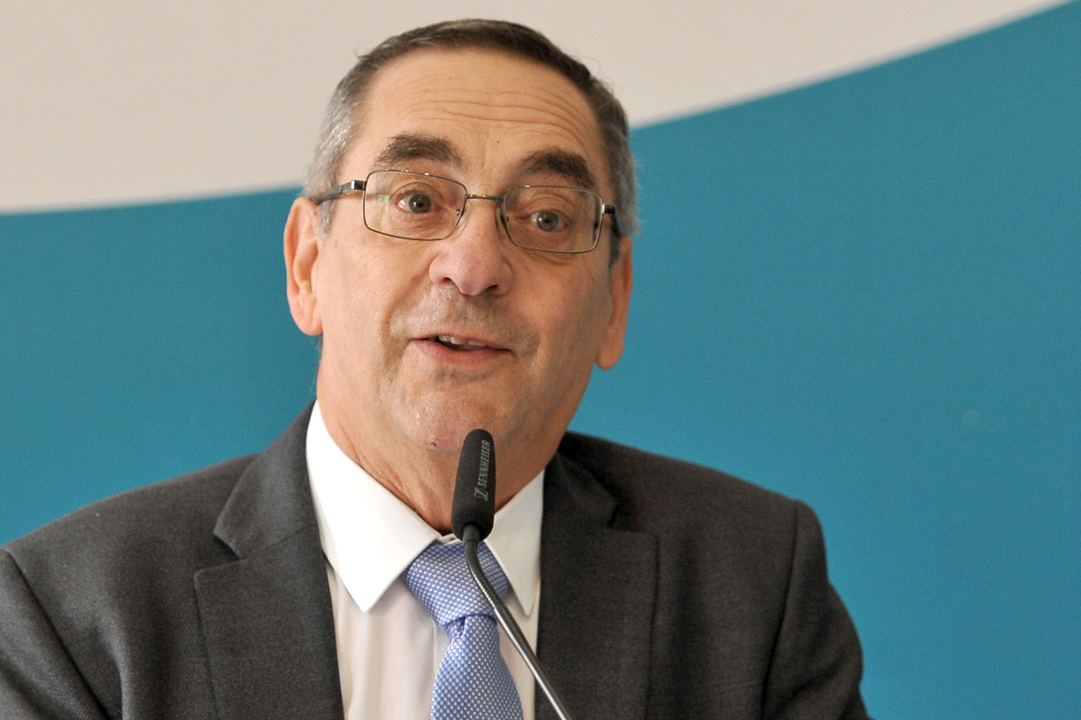 Joe Mizzi misses out on a Cabinet post.
