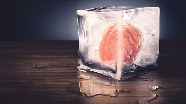 Cryonics low-temperature preservation prices vary. A full body cryopreservation at KrioRus costs $36,000, while the brain will cost $12,000. Photo: Shutterstock.com
