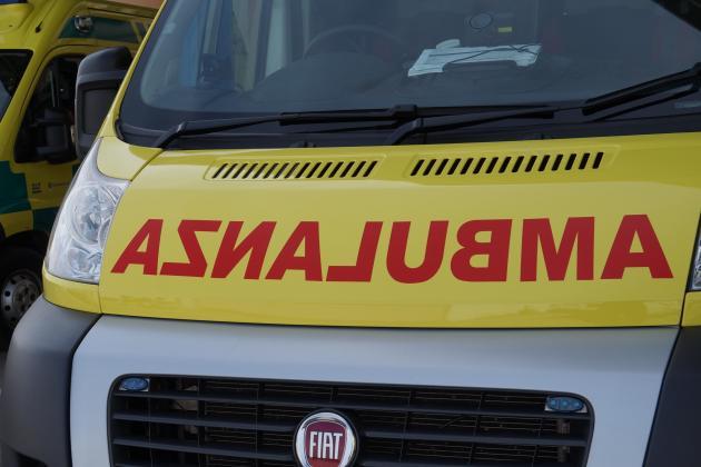 Woman seriously hurt in Msida collision