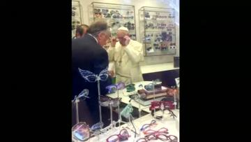 The Holy See gets new specs