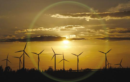 wind power cover letter