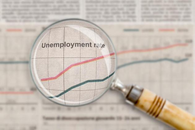 Number of unemployed more than doubles in pandemic